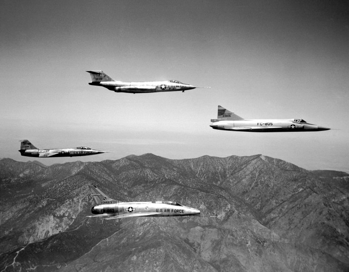 Century_series_fighters_NACA_1957