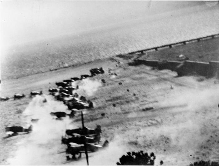 Research Note – Operation HUSKY's Air Battle by the Numbers
