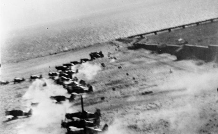 #ResearchNote – Operation HUSKY's Air Battle by the Numbers