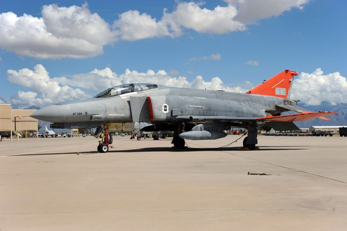 Remembering the F-4 Phantom – Part 1: A Product of Its Time