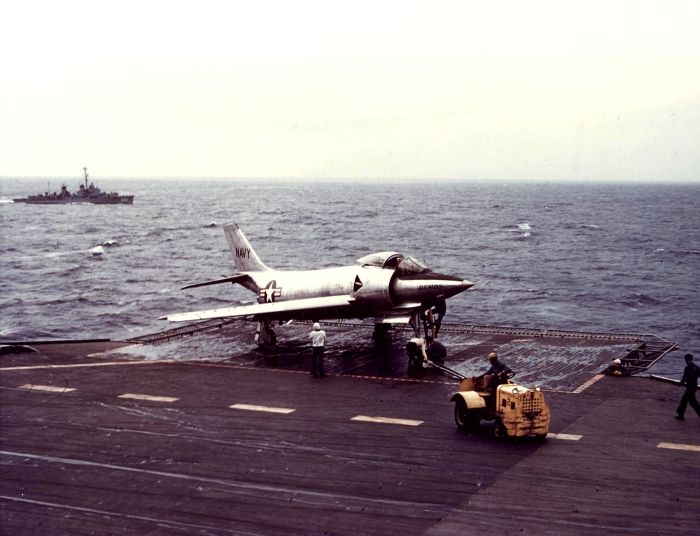 xf3h_demon_on_uss_coral_sea_28cva-4329_in_1953