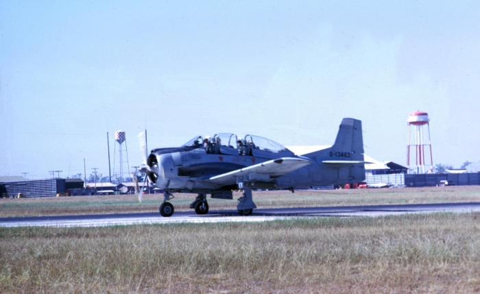 Supporting the Secret War: T-28s over Laos, 1964-1973 – Part 3: Other Roles and Conclusion