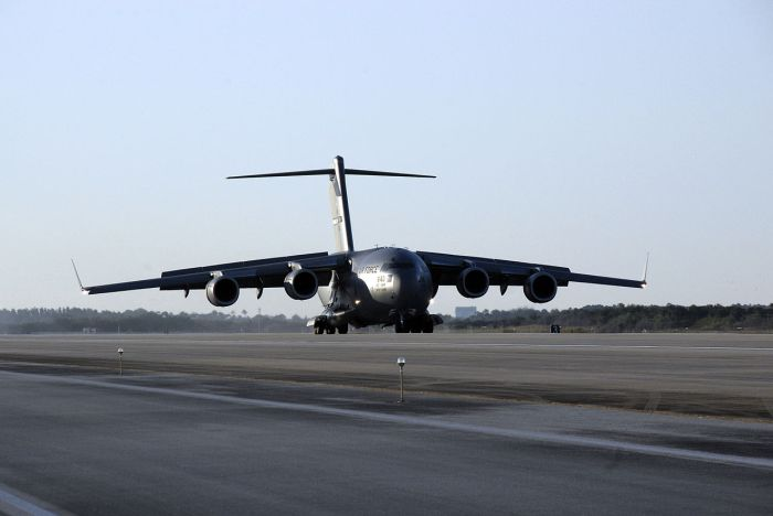 Commentary – Buddha's Next Incarnation: What does the future hold for the C-17A Globemaster?