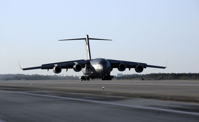 #Commentary – Buddha's Next Incarnation: What does the future hold for the C-17A Globemaster?