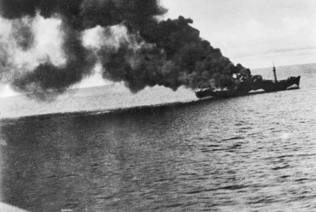 Air Power and the Battle of the Bismarck Sea
