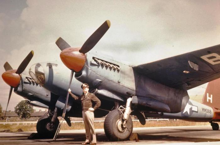 Review Article – Air Power in Technicolour
