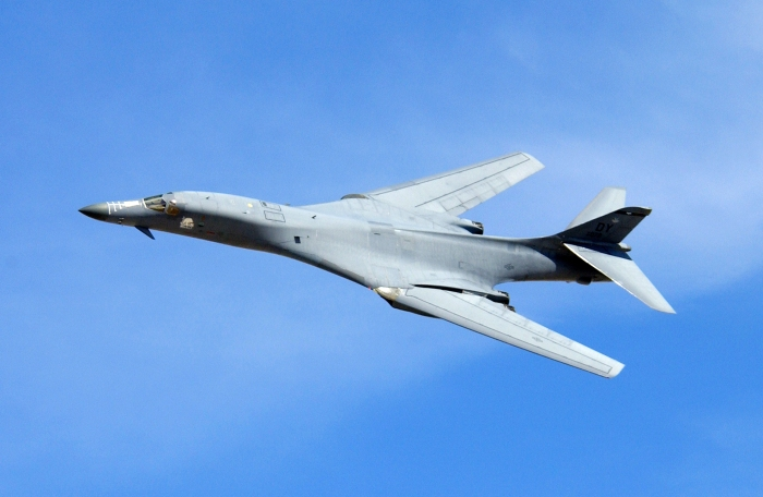 Unseating the Lancer: North Korean Challenges in Intercepting a B-1B