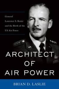 Architect of Air Power Cover