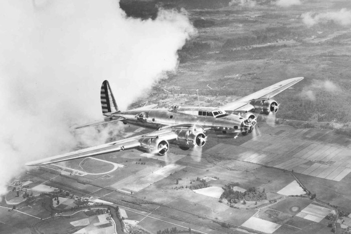 Book Review – The Origins of American Strategic Bombing Theory