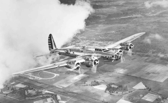 #BookReview – The Origins of American Strategic Bombing Theory