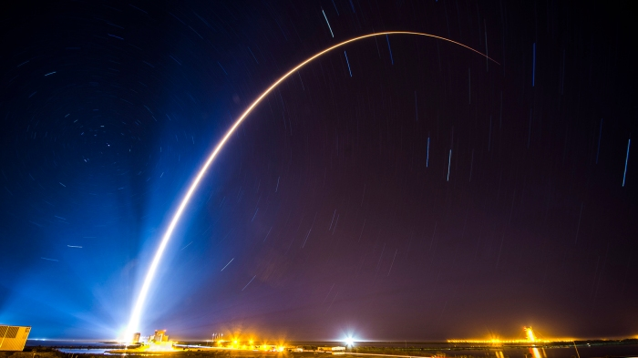 Fearing a Space Pearl Harbor: Space Warfare, #highintensitywar, and AirPower