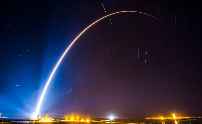 Fearing a Space Pearl Harbor: Space Warfare, #highintensitywar, and Air Power