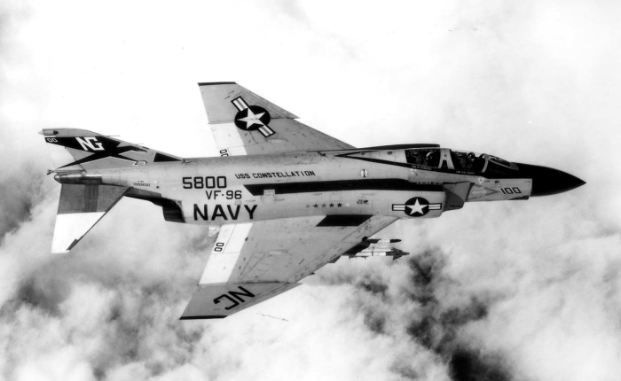 Inventing the Enemy: Colonel Toon and the Memory of Fighter Combat in Vietnam