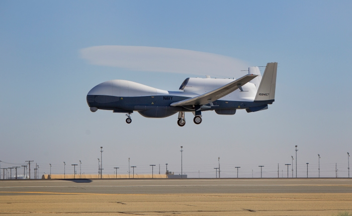 #BookReview – Drones and the Future of Air Warfare: The Evolution of Remotely PilotedAircraft
