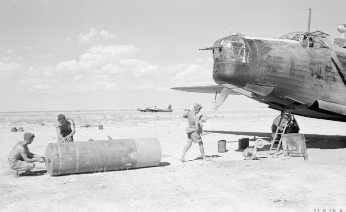Smashing the Axis: How the Allied Air Forces Supported the Purpose behind Operation HUSKY