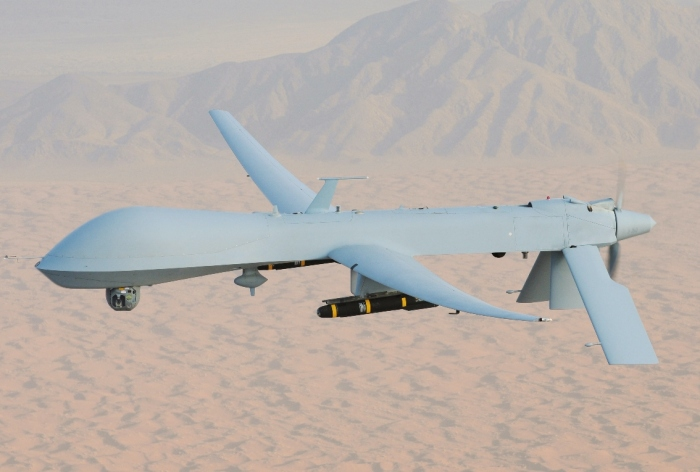 The Rise of Armed Unmanned Aircraft – PartTwo