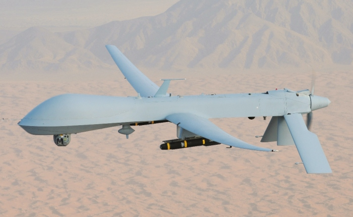 The Rise of Armed Unmanned Aircraft – Part Two