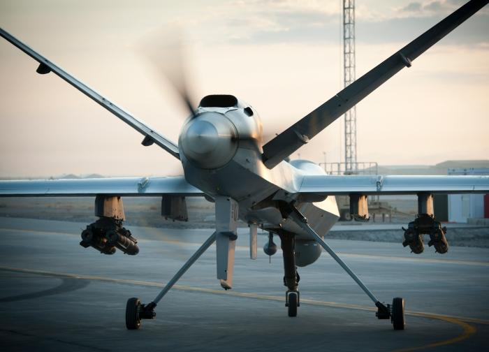 #BookReview – Cultural Politics of Targeted Killing: On Drones, Counter-Insurgency, andViolence