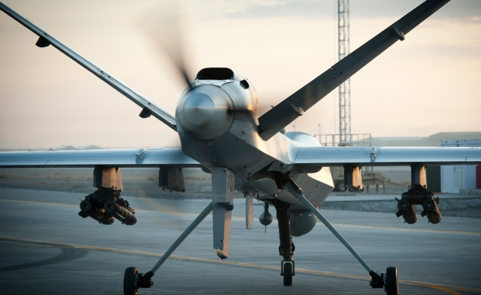 #BookReview – Cultural Politics of Targeted Killing: On Drones, Counter-Insurgency, and Violence