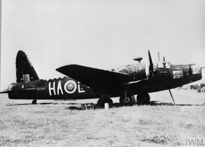 Bringing It All Back Home: How one sortie by the No. 1474 Flight RAF in December 1942 helped save the lives of countless aircrew
