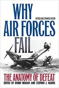 Why Air Forces Fail