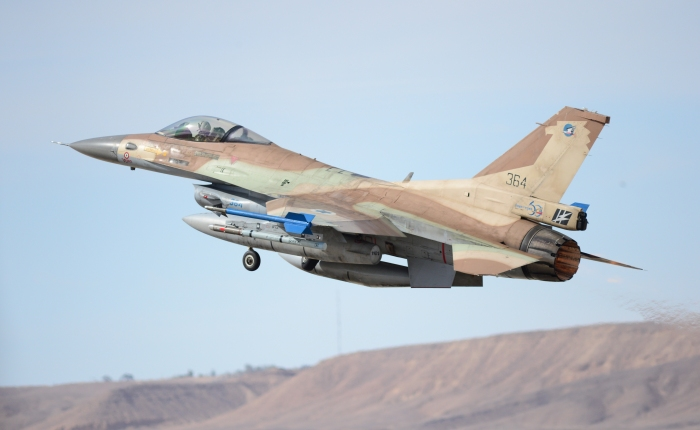 A Low-Cost Way to Defeat Adversaries? Israel and Air Power in the Second Lebanon War