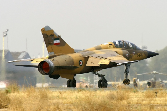 Mirage_F1BQ_of_IRIAF