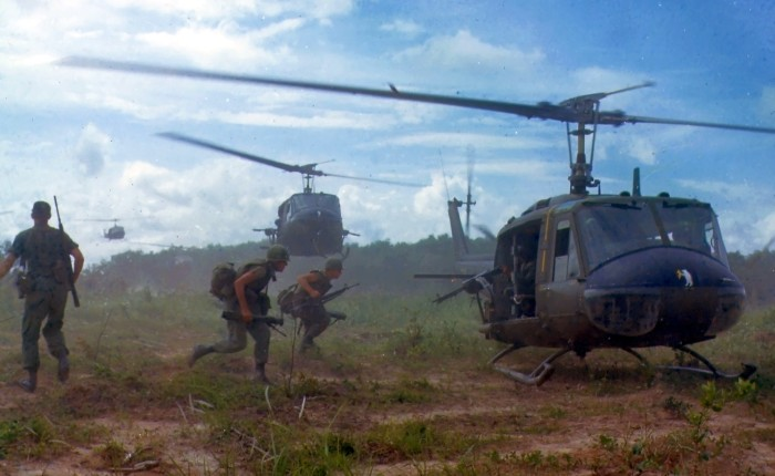 #AirWarVietnam – From Combat to Cultural Icon: Unraveling the Legacy of the Helicopter in the Vietnam War
