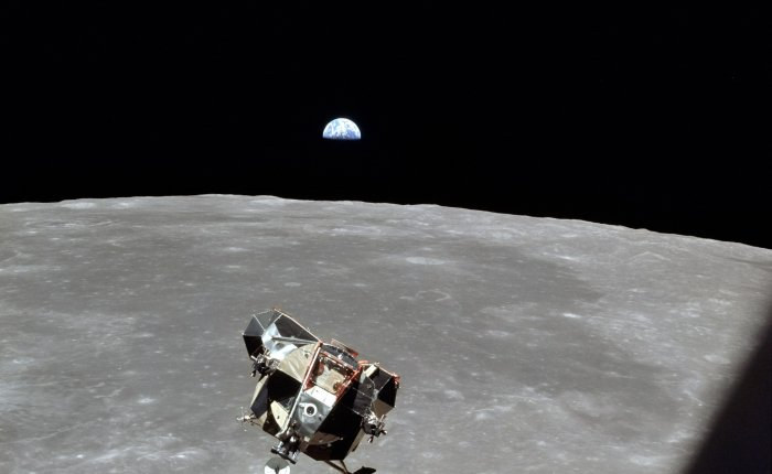 #BookReview – John Houbolt:  The Unsung Hero of the Apollo MoonLandings