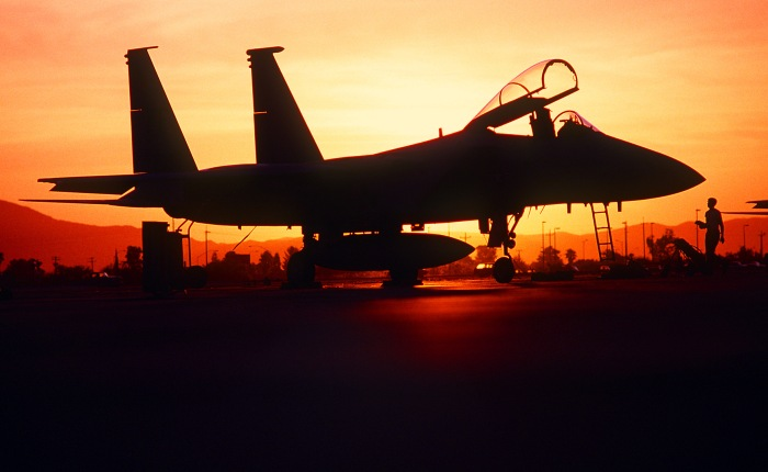 #DesertStorm30 – The Ghosts of Vietnam: Building Air Superiority for Operation DESERT STORM