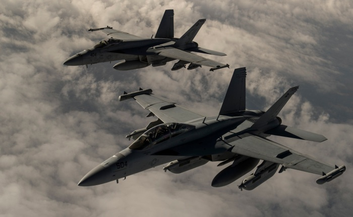 #BookReview – Airpower in the War againstISIS