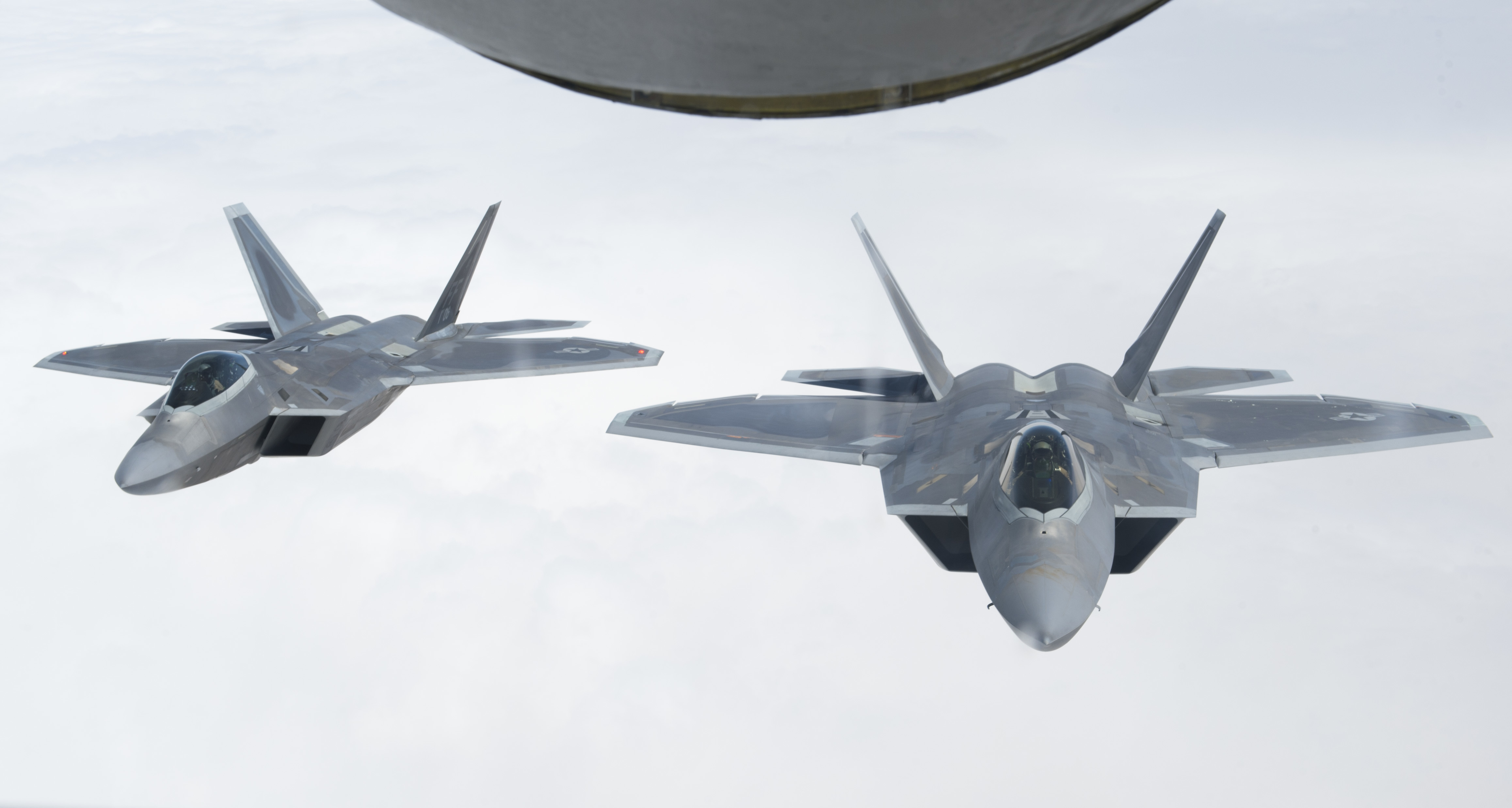 Refueling the Fight Against ISIS